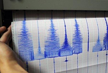 В Туркменистане произошло землетрясение магнитудой 4,2
