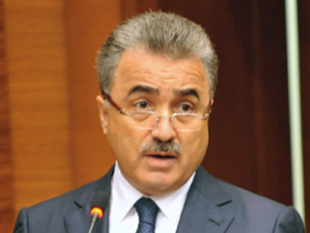 """Zeynal Nağdəliyev də """"Şöhrət""""ləndi"""