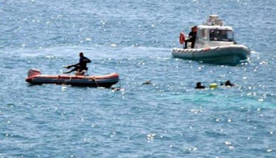 7 refugees dead as boat capsizes off Turkish coast