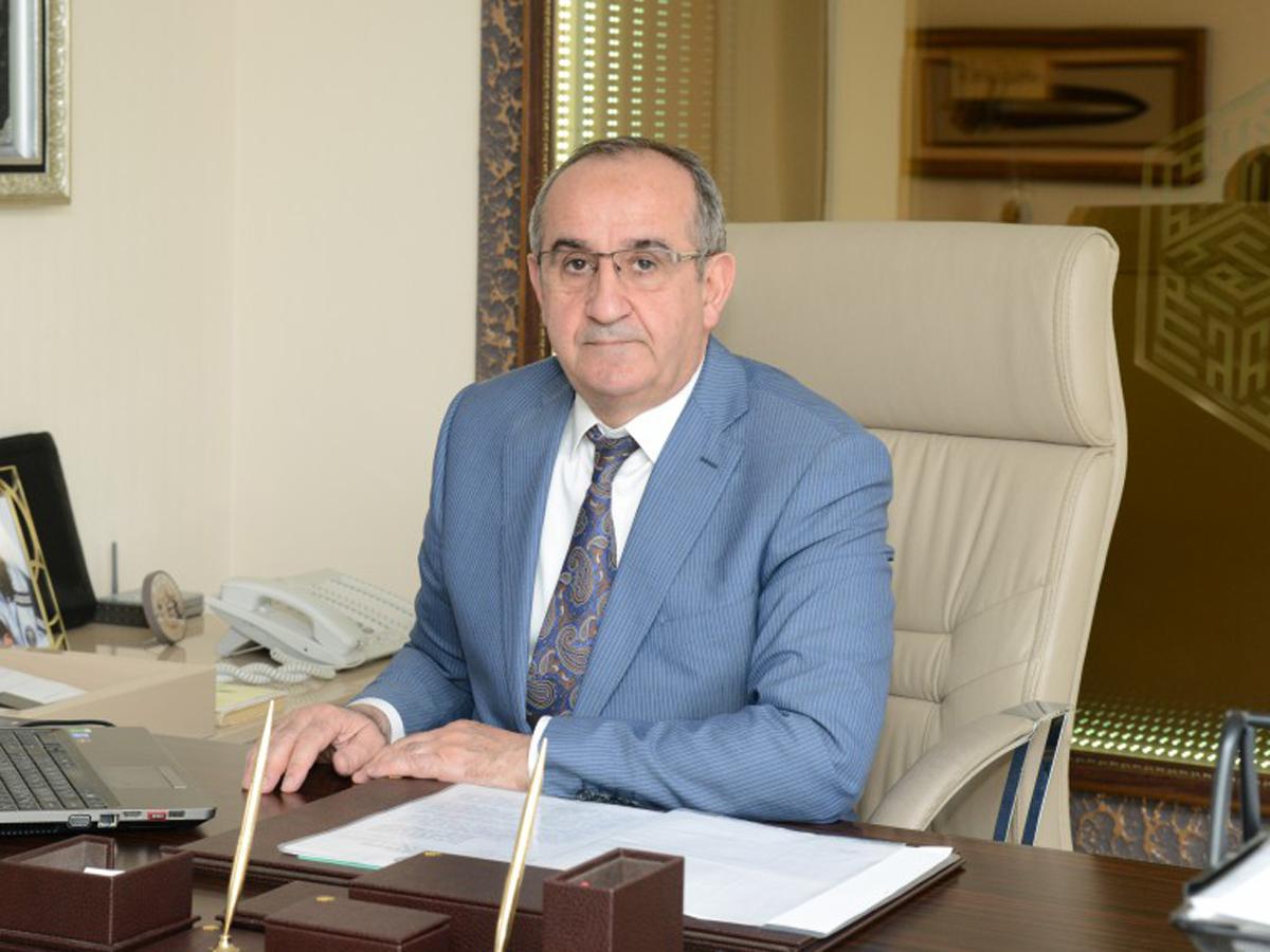 """İkram Mütəllimov: """"Business Service Centre"""" ilə çalışın ki, qazanasınız"""""""