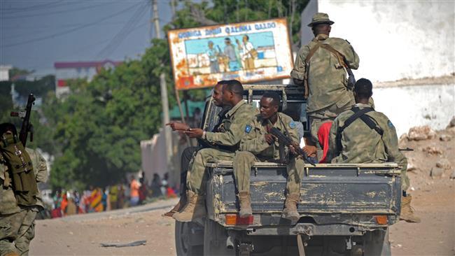 Fear after Al shabab militants raid Pandanguo police post