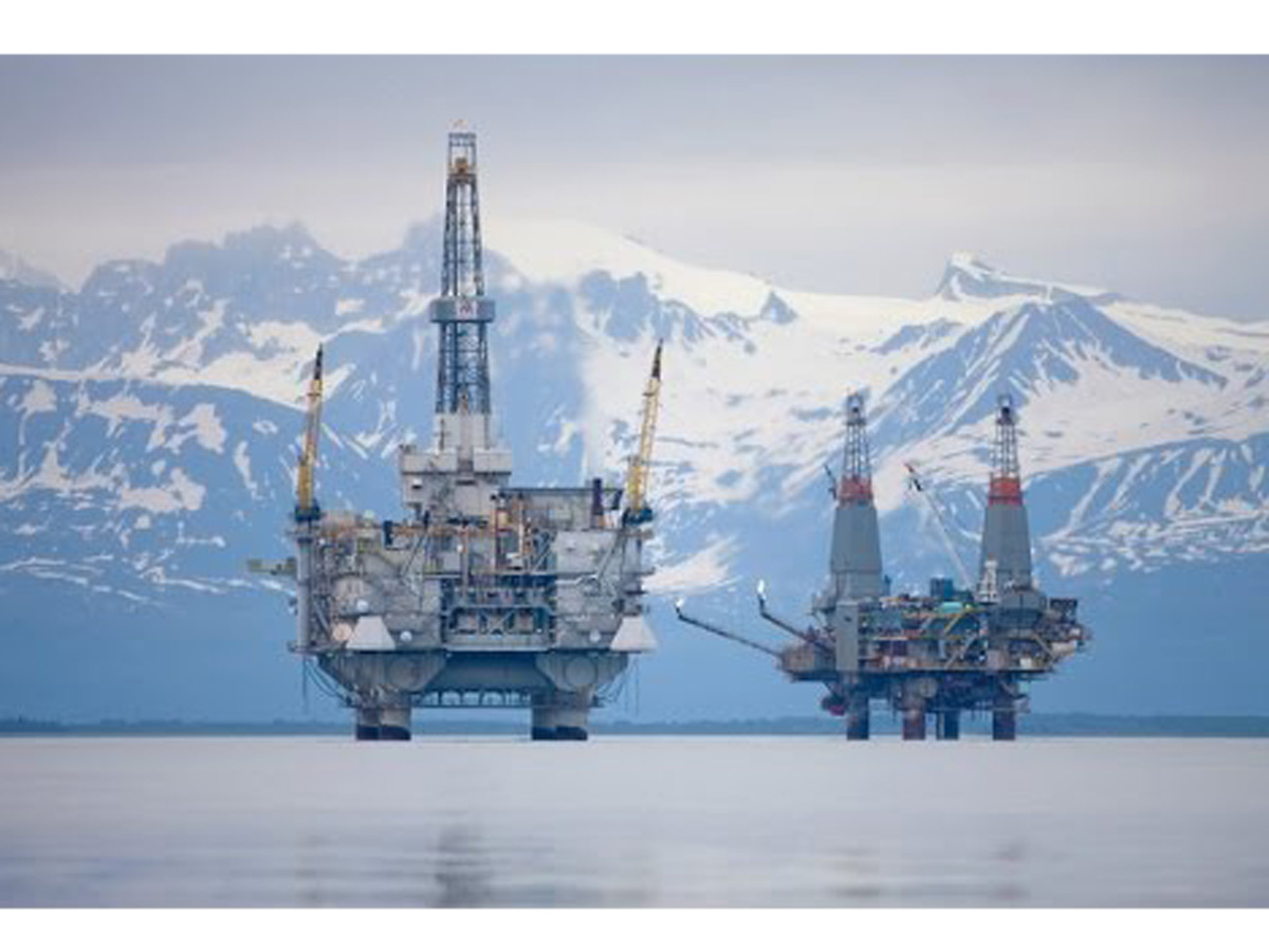 drilling oil in alaska term paper View this research paper on controversy of oil drilling in anwr the subject of oil drilling in alaska has been controversial with declining oil reserves attention.