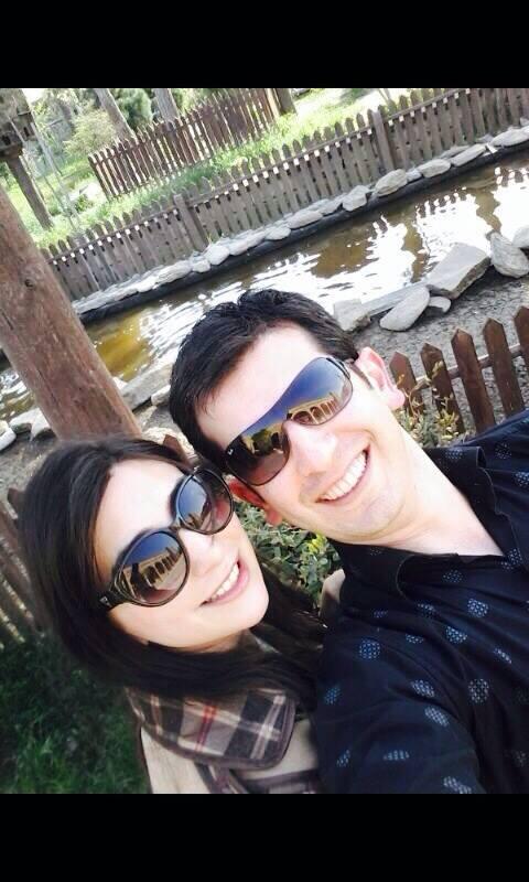 """Салех Багиров рассказал об обручении: """"Мы шли к этому целый год"""" (ФОТО)"""