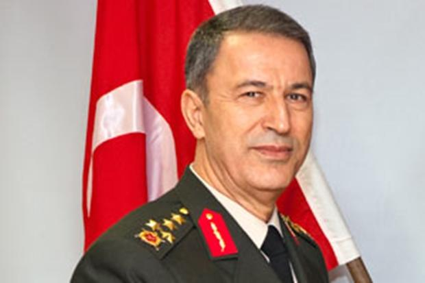 Chief of General Staff hails level of co-op between ...