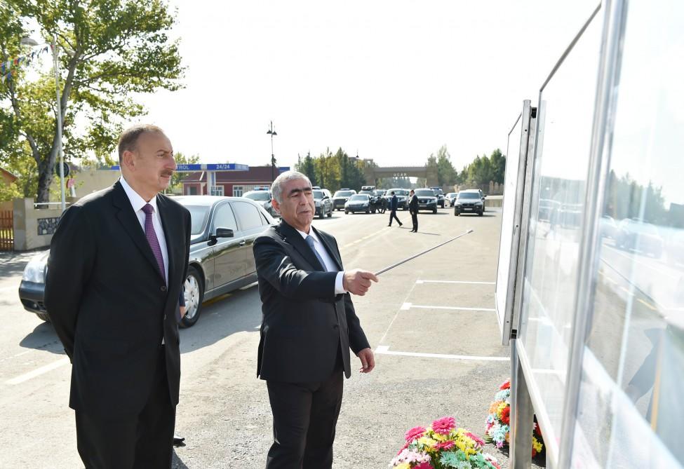 Naməddin Qədirov bütün işləri yüksək professionallıqla və böyük operativliklə icra edir!