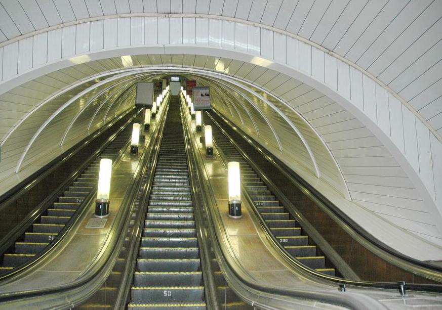 Metronun daha bir stansiyası təmirə bağlanır - HANSI?