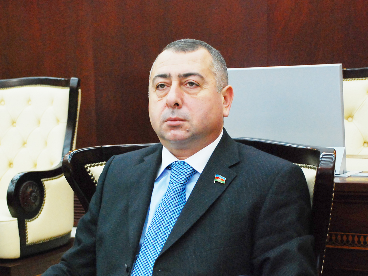 Məhkəmə qərar verdi: Rafael Cəbrayılov 4,1 milyon manat borcu ödəməlidir