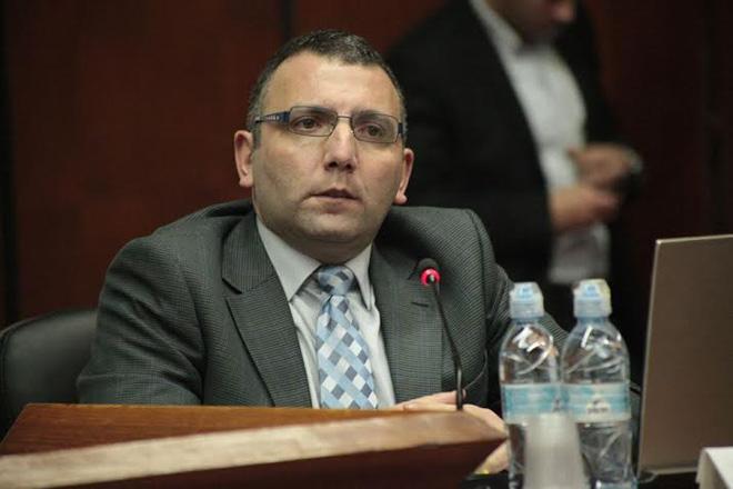 """Арье Гут: """"Азербайджан является островком стабильности, благополучия и совместного мирного проживания всех конфессий"""""""