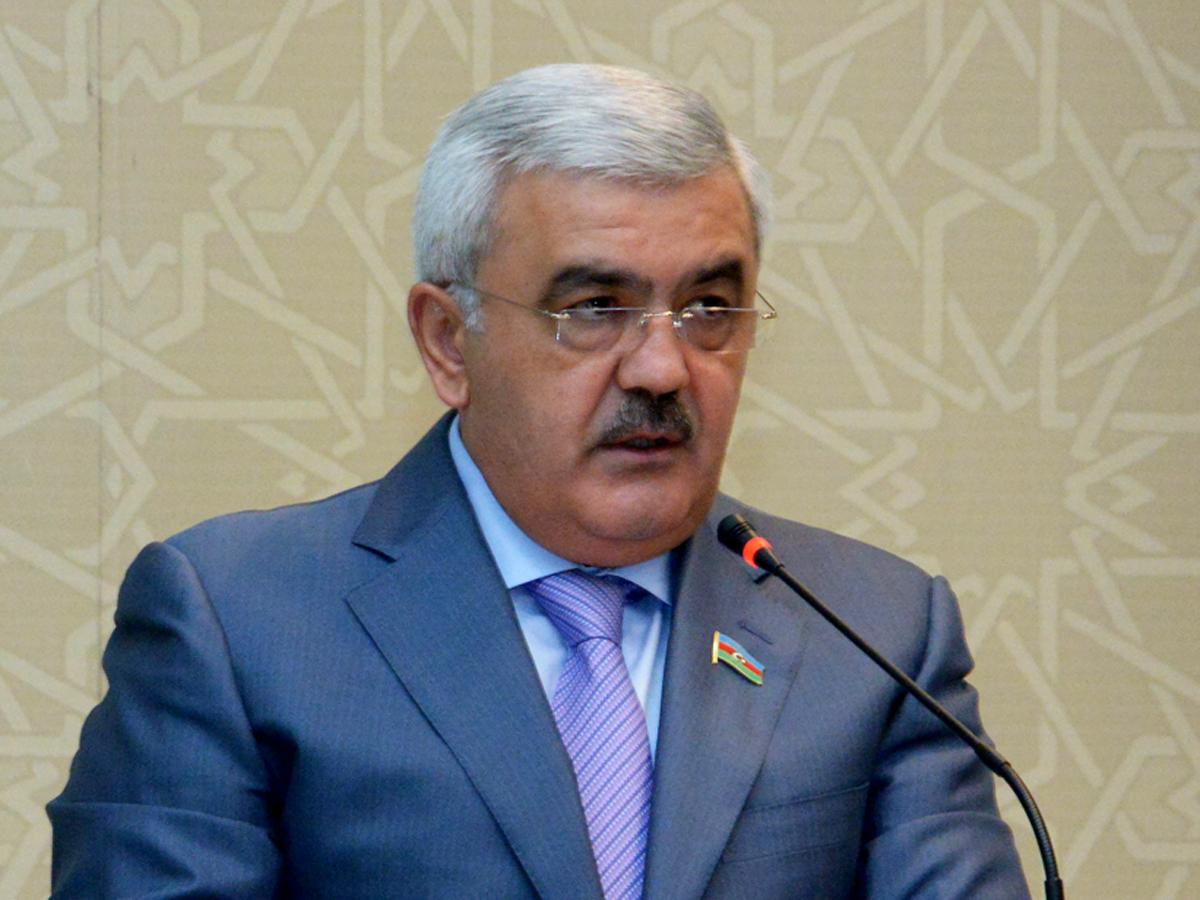 Rövnəq Abdullayev: 2023-cü ilədək SOCAR Türkiyədə ikinci neft-kimya layihəs ...