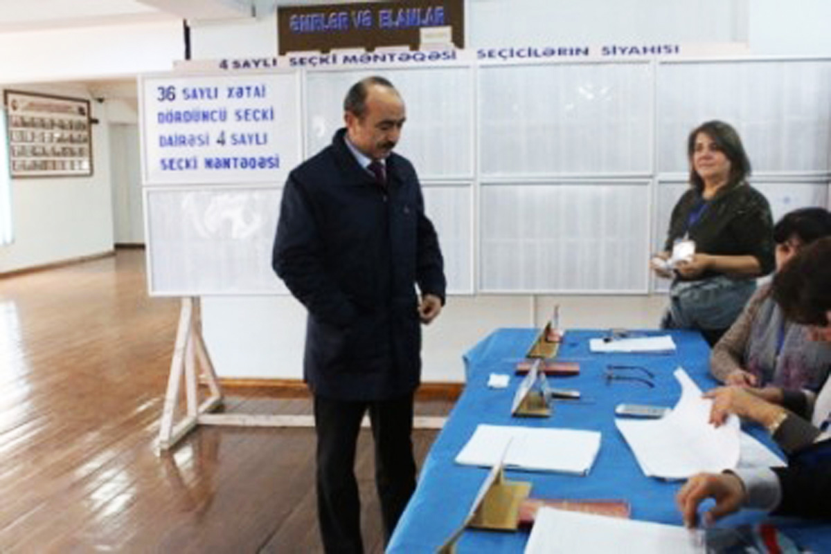 Top official: ODIHR has been for years biased regarding elections in Azerbaijan