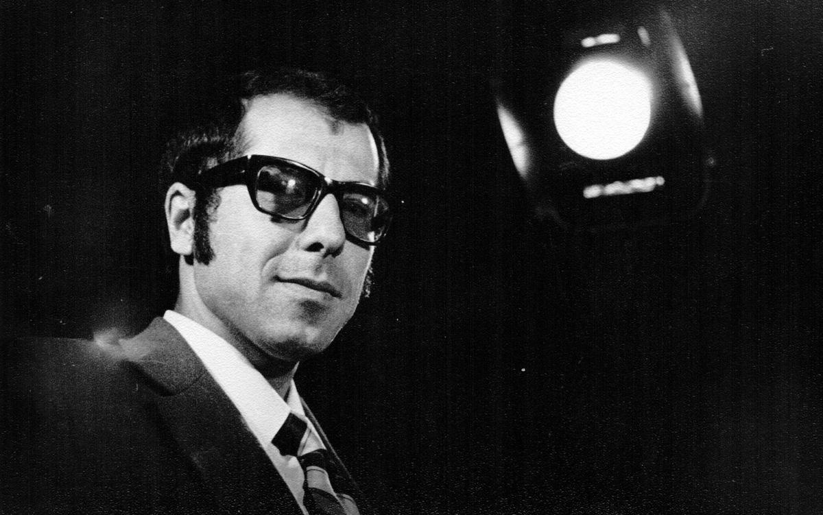 Tanınmış kinorejissor Nicat Feyzullayev - 70 (FOTO)
