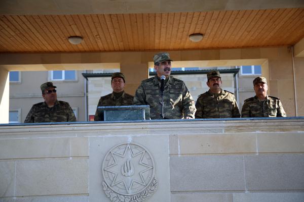 Azerbaijani army to prove superiority over Armenia soon