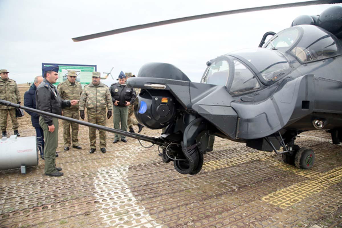 Azərbaycan hava qüvvələri ile ilgili görsel sonucu