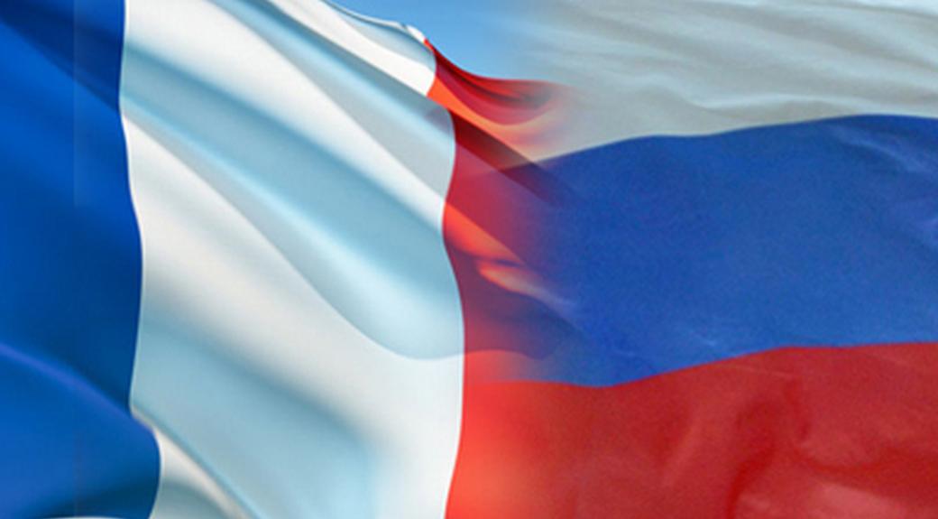 Руководителя МИД РФ иФранции обсудили результаты Конгресса сирийского нацдиалога