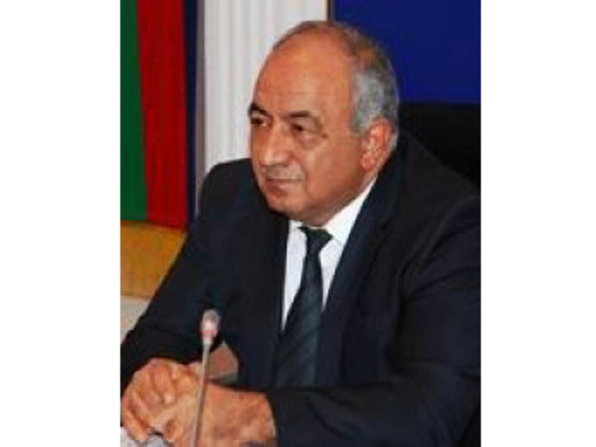 """Azerbaycan iletişim operatörü """"Aztelekom"""" Genel Müdürü tutuklandı"""