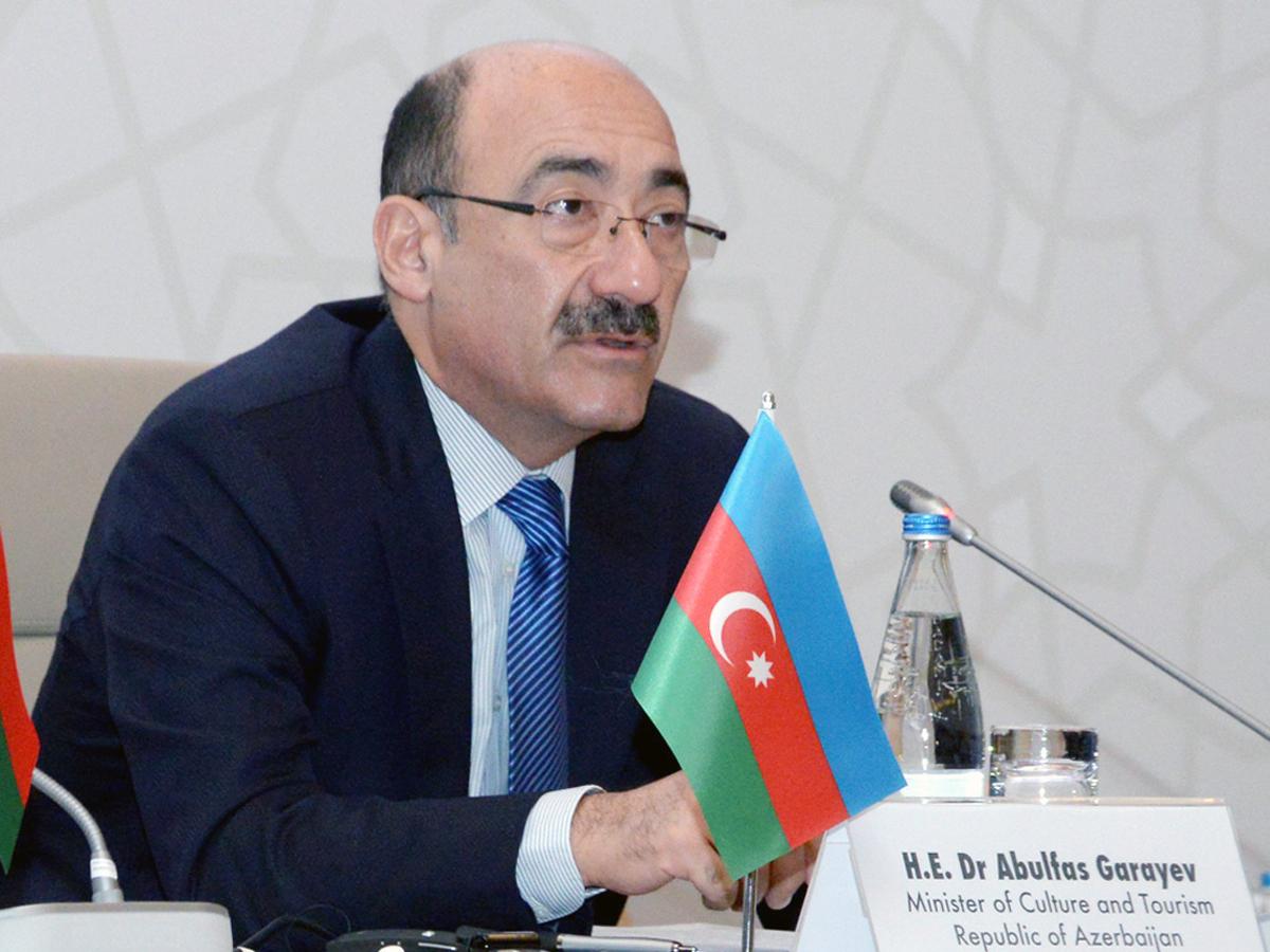 Əbülfəs Qarayev kadr dəyişiklikləri etdi