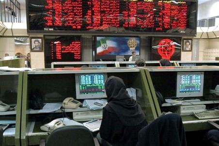Иран начал продавать свою нефть на бирже