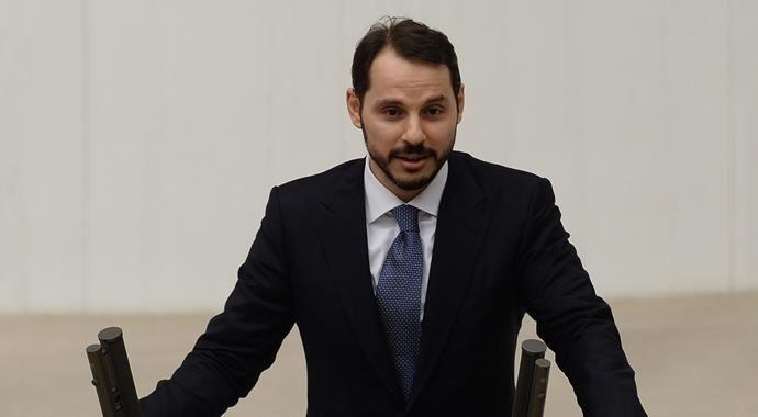 Albayrak: Turkey is safe harbor for investments'