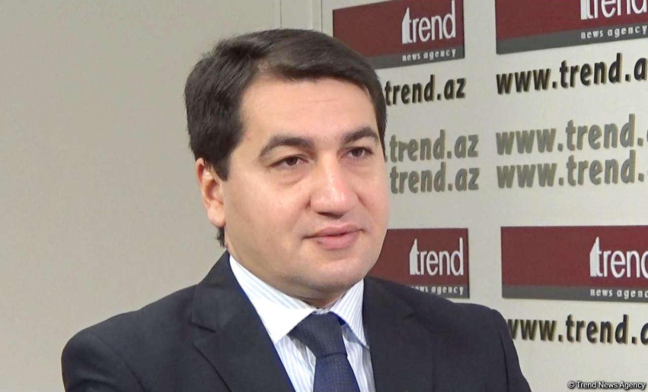 XİN: Ermənistan tərəfindən mülki insanların öldürülməsi sistematik xarakter ...