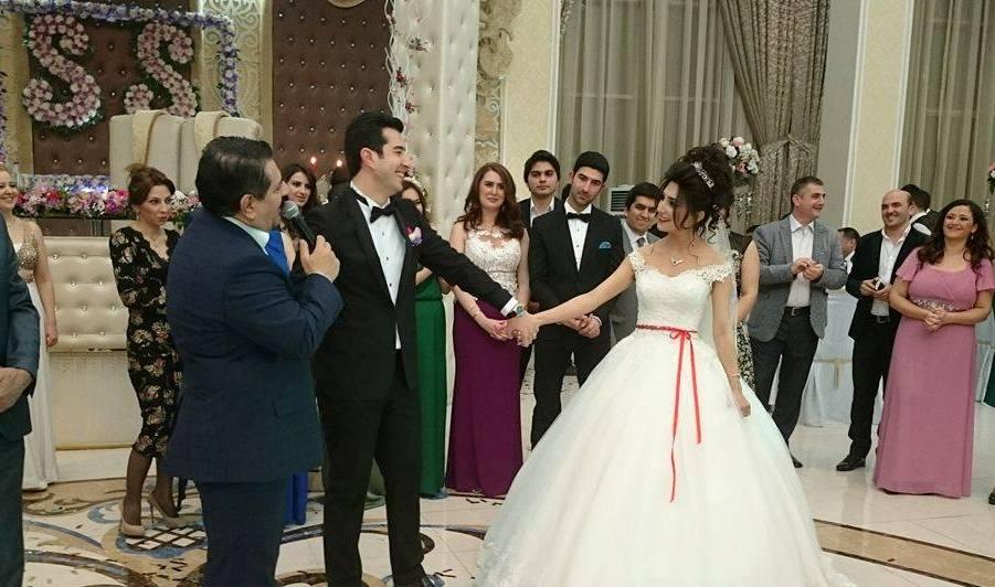 Фото свадеб в баку