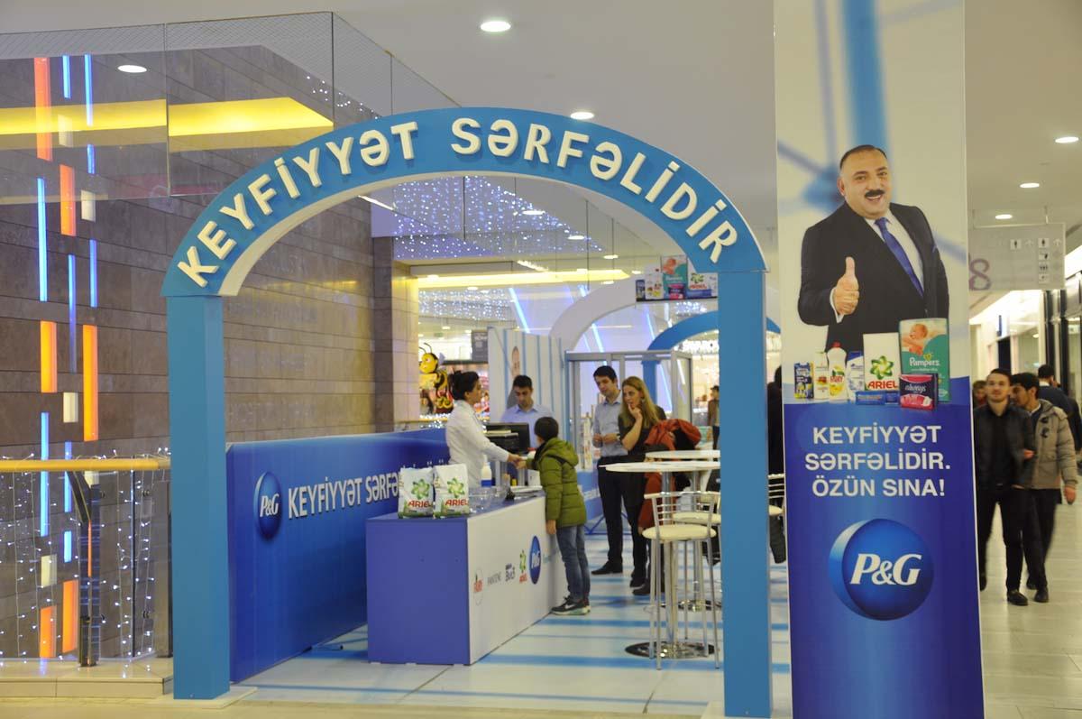 Procter and gamble azerbaijan enghien les bain casino