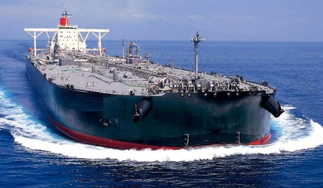 Iran in talks to build LNG tankers