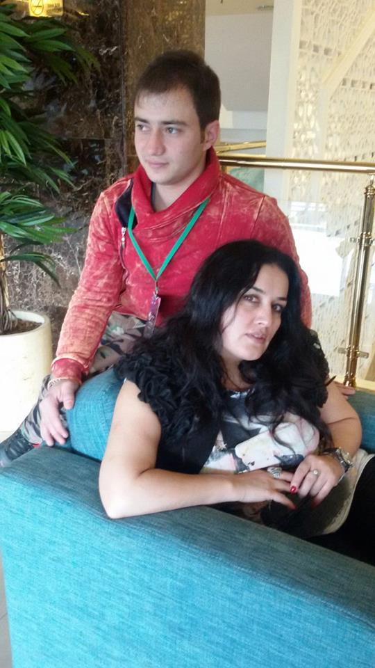 Müğənni Elvin Ordubadlı intihar etdi (FOTO)