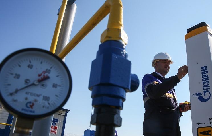 Russia's Gazprom Export stops arbitration procedure with Turkmenistan's Turkmengas