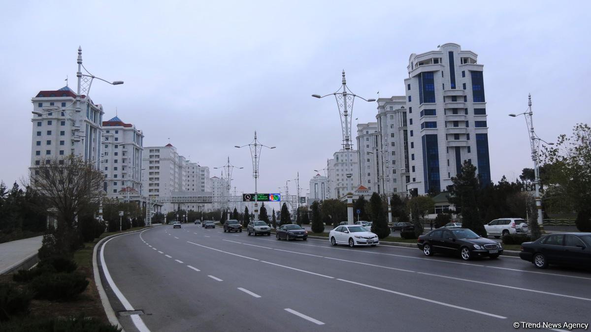 Туркменистан активно сотрудничает с международной организацией по миграции