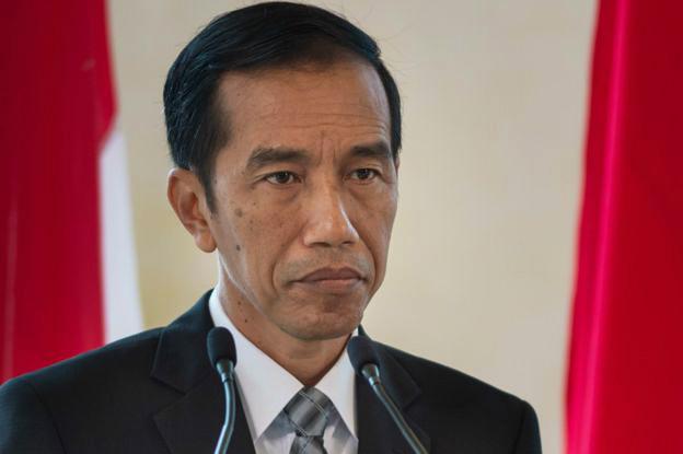 İndoneziya prezidenti paytaxtın Kalimantan adasına köçürülməsini təklif edib