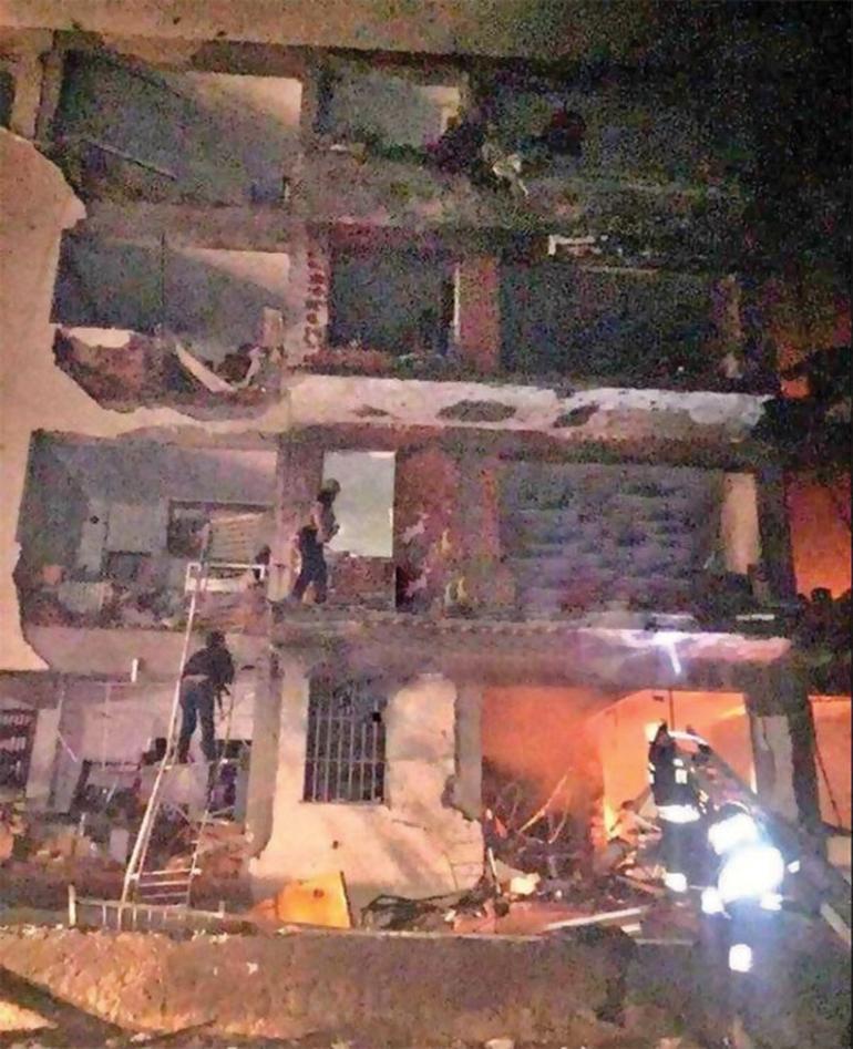 Teröristler 3 ayrı noktaya eş zamanlı saldırdı: 3'ü çocuk, 23 yaralı!