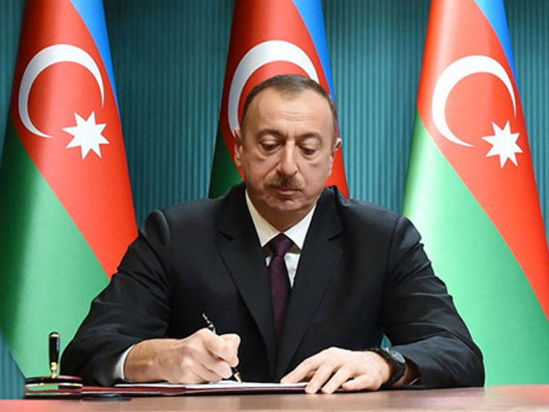 Azərbaycan Dövlət Pedaqoji Universitetinin rektoru vəzifəsindən azad edildi