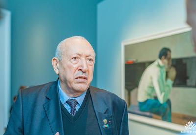 В Баку пройдет выставка в честь юбилея Таира Салахова