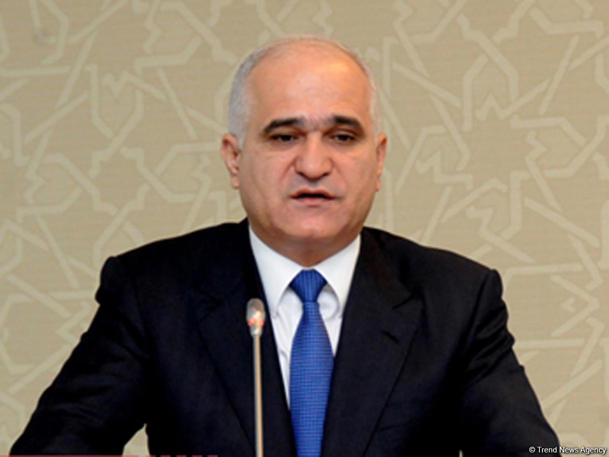 Şahin Mustafayev Çinə gedir