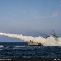 "Iran unveils details of ""Velayat 94"" naval drills (PHOTO) (VIDEO)"