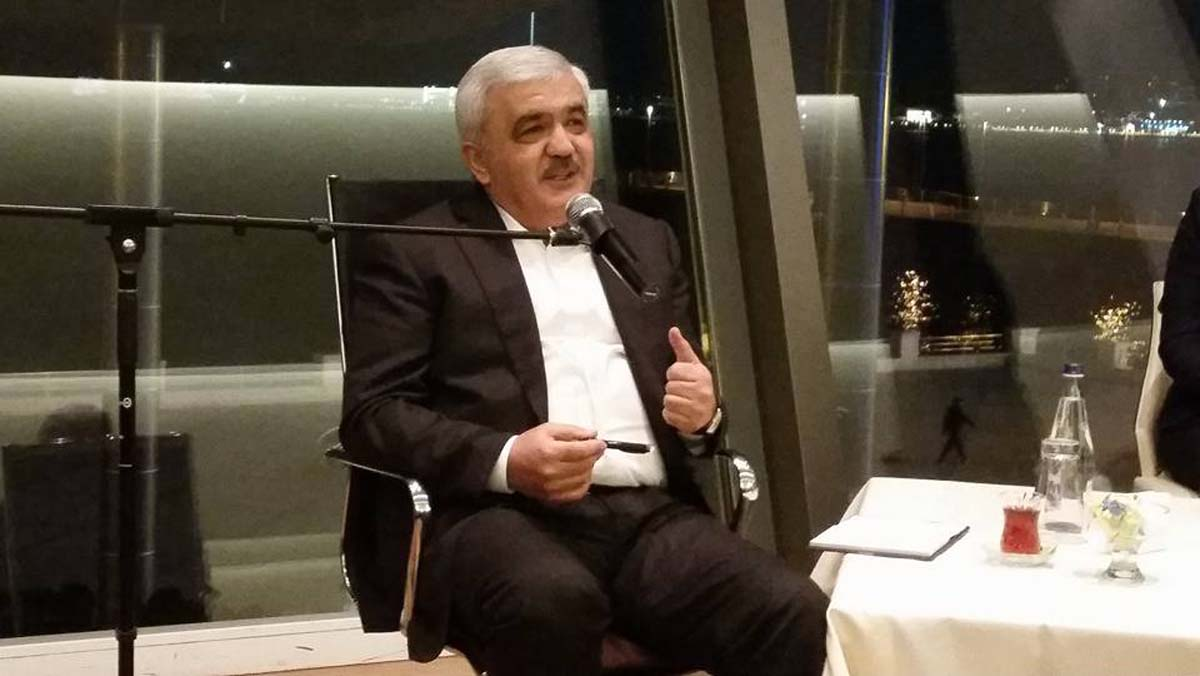 Президент SOCAR провел «Встречу без галстука» со студентами  БВШН