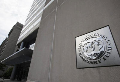 IMF improves economic growth forecast for CIS countries