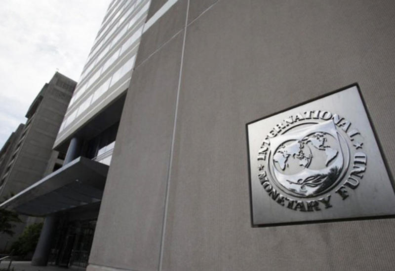 IMF forecasts GDP growth in oil countries of Caucasus and Central Asia