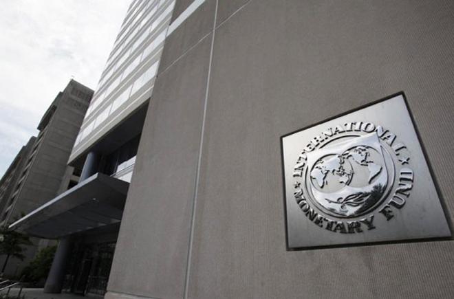 МВФ огласил прогнозы по росту ненефтяной экономики Азербайджана до 2023 год ...