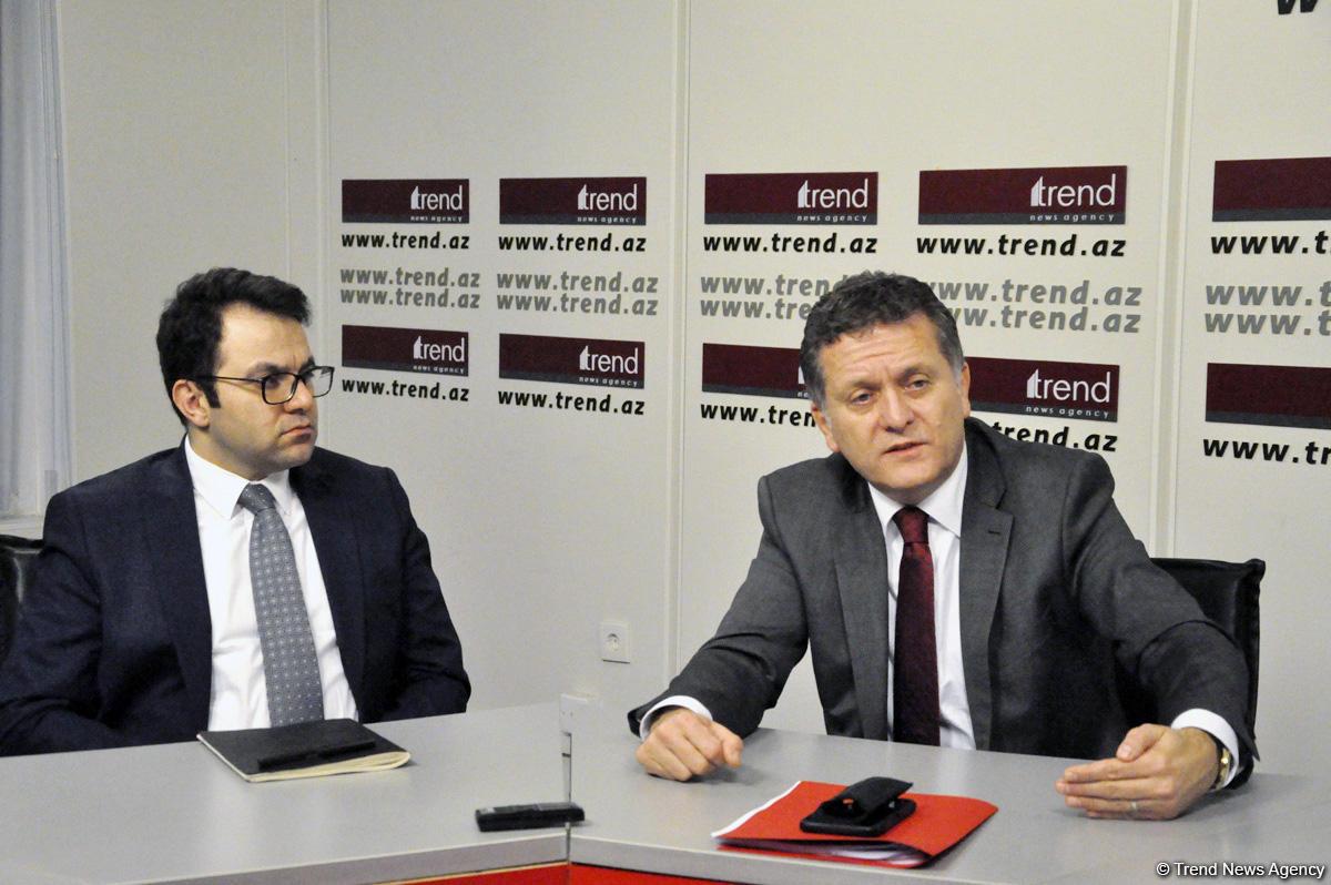 Азербайджан является важным партнером Турции в регионе - посол (эксклюзив)