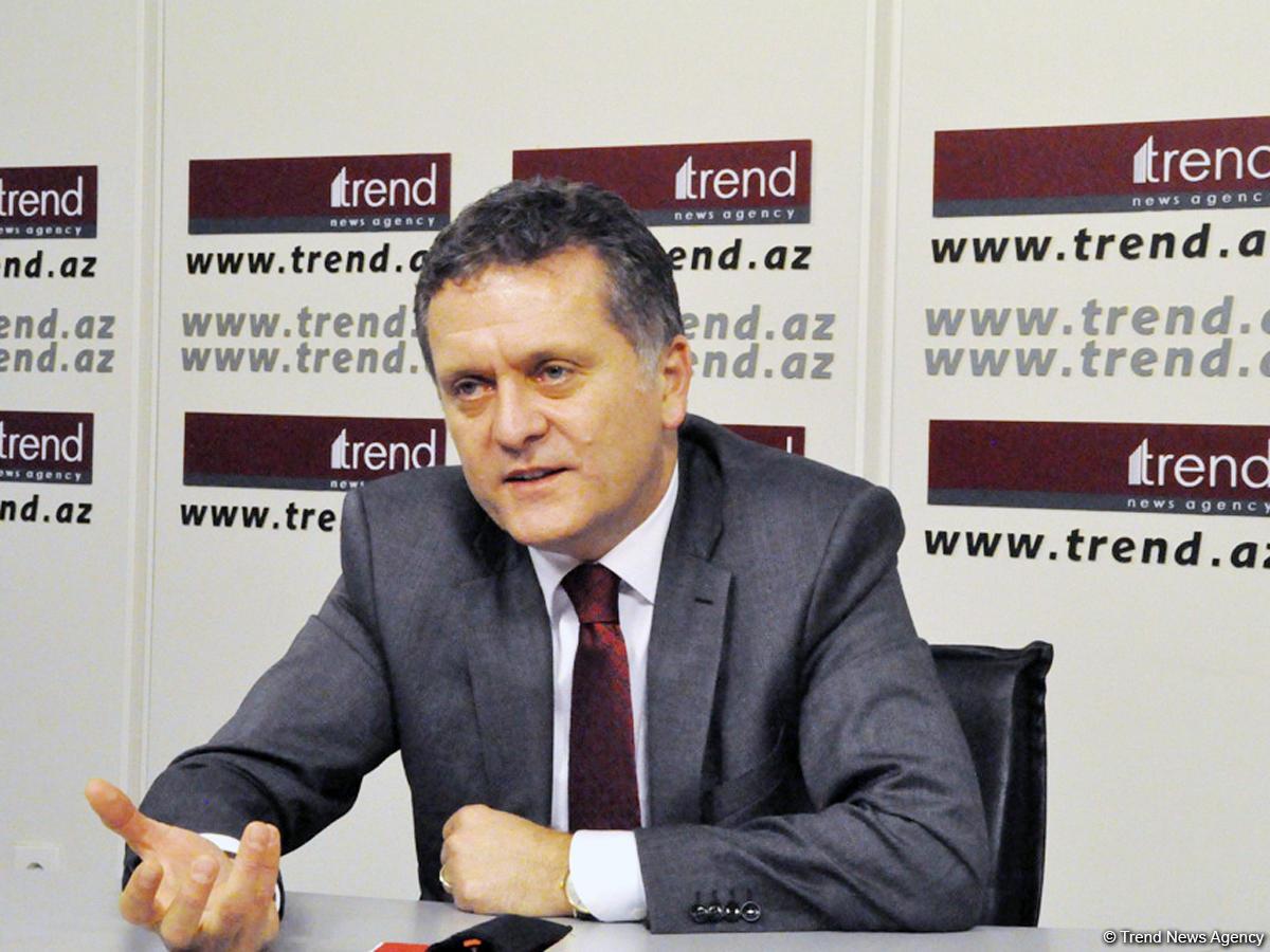 Azerbaijan Turkey's important partner in the region - ambassador (exclusive)