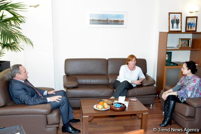 Anti-Azerbaijani resolution of European Parliament mistake – Latvian MEP