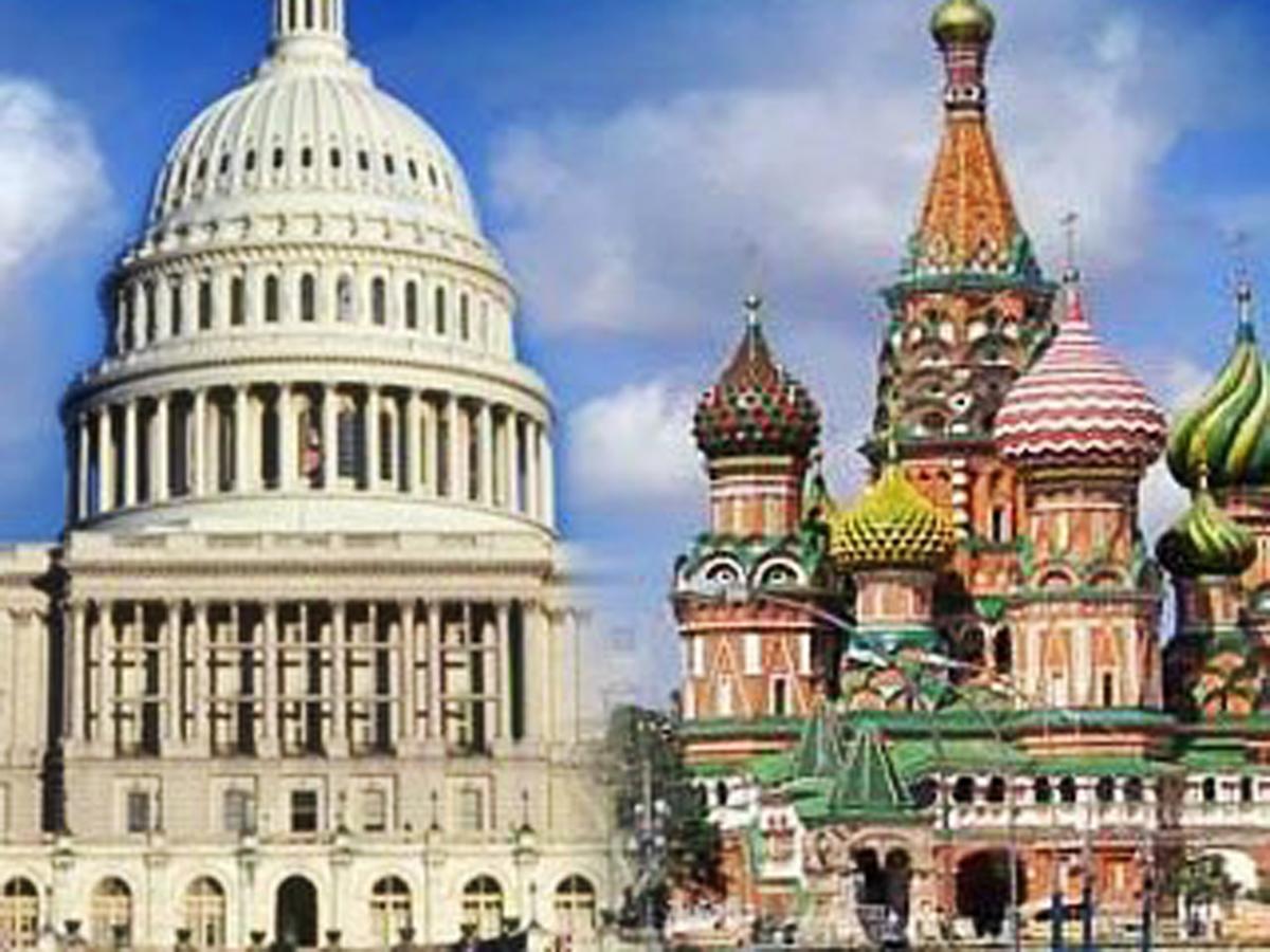Amerikalı diplomatlar Rusiyanı tərk etdi