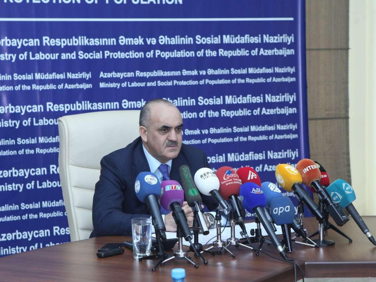 Получить адресную соцпомощь в Азербайджане стало проще