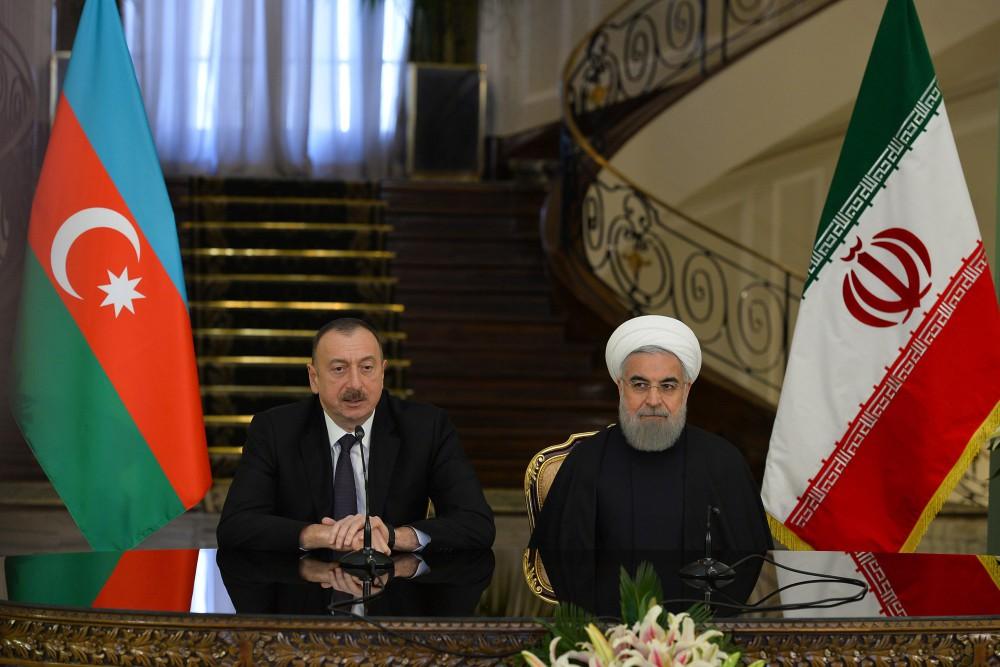 President Aliyev: Iran, Azerbaijan play stabilizing role in region