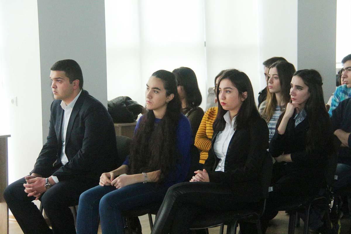 """""""Tələbə Oskarı"""" öz sahibini tapdı (FOTO/VİDEO)"""