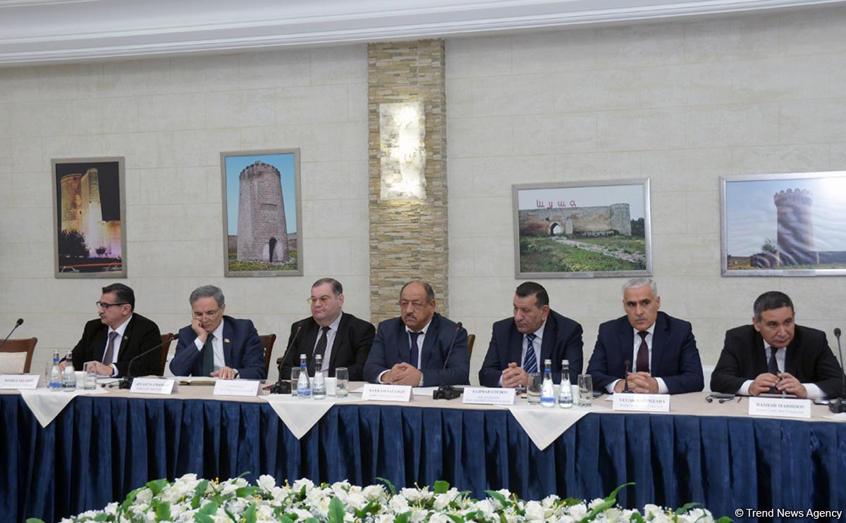Мировое сообщество должно быть проинформировано о преступлениях армян против азербайджанцев