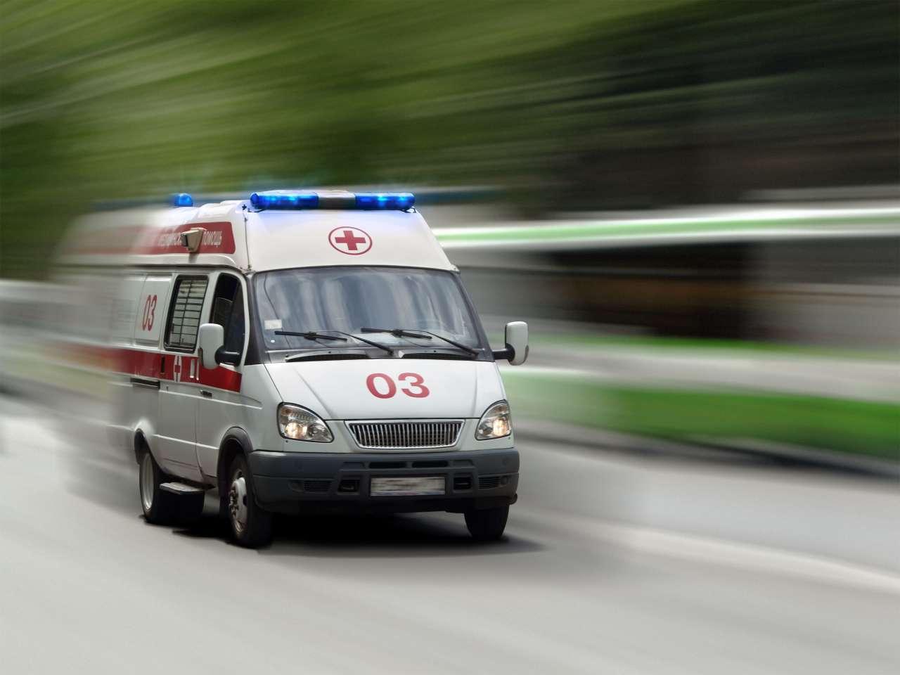 В России пять человек погибли при столкновении двух легковушек
