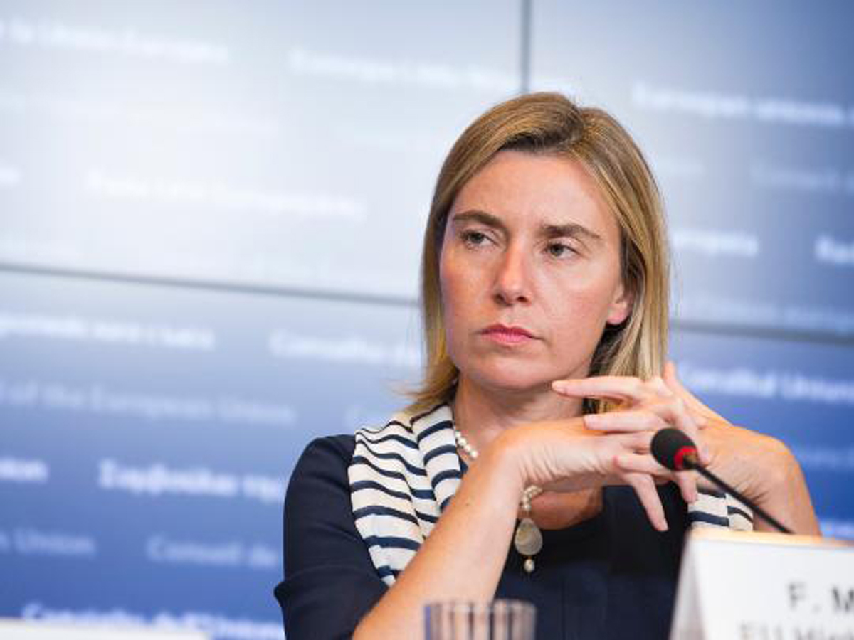 EU continues to work with Azerbaijan to finalize new agreement