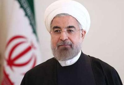 Iran's military might meant to serve peaceful purposes – Rouhani